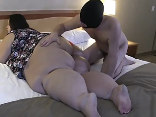 eat my bbw feet - so dirty and stinky   at vPorn